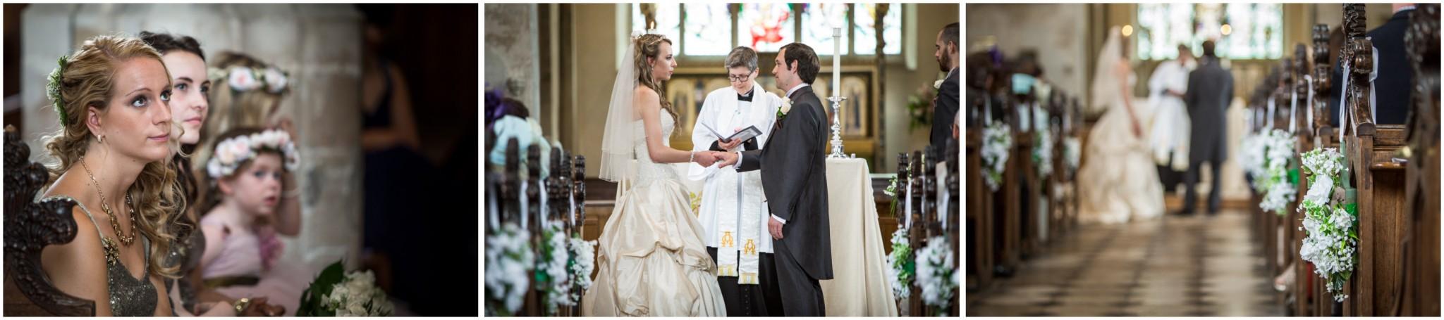 Highfield Park Wedding Photography Wedding Vows
