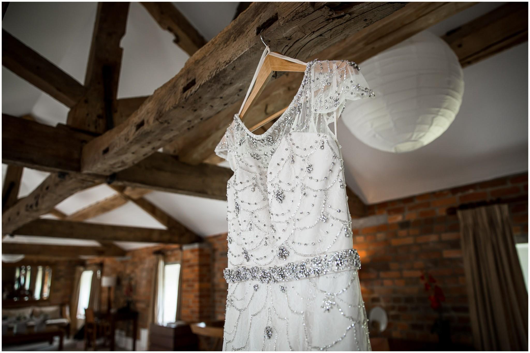 Wasing Park Wedding Photography Wedding Dress