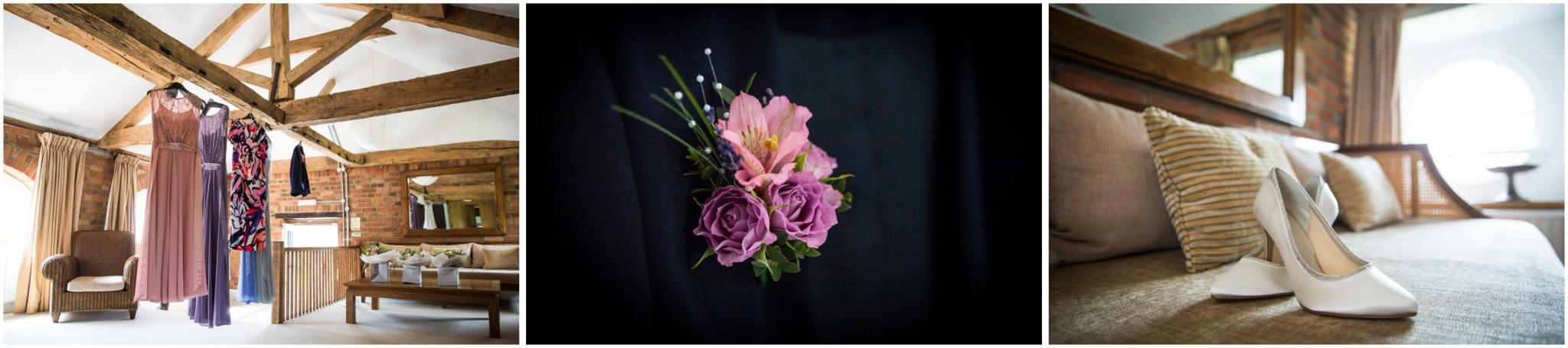 Wasing Park Wedding Photography Detail shots