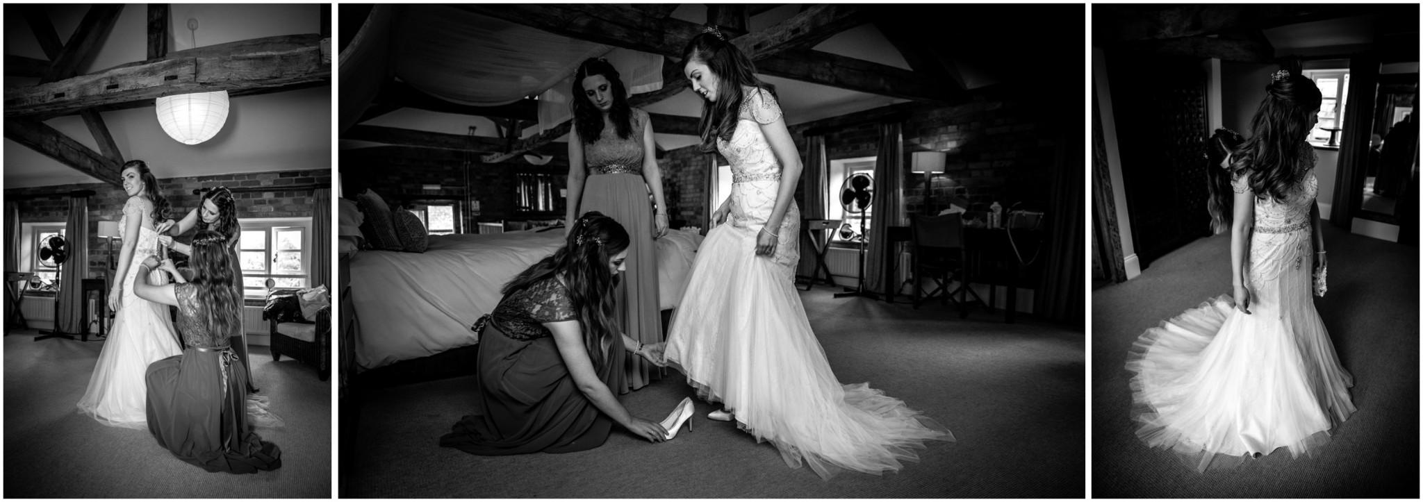 Wasing Park Wedding Photography Wedding Dress shots