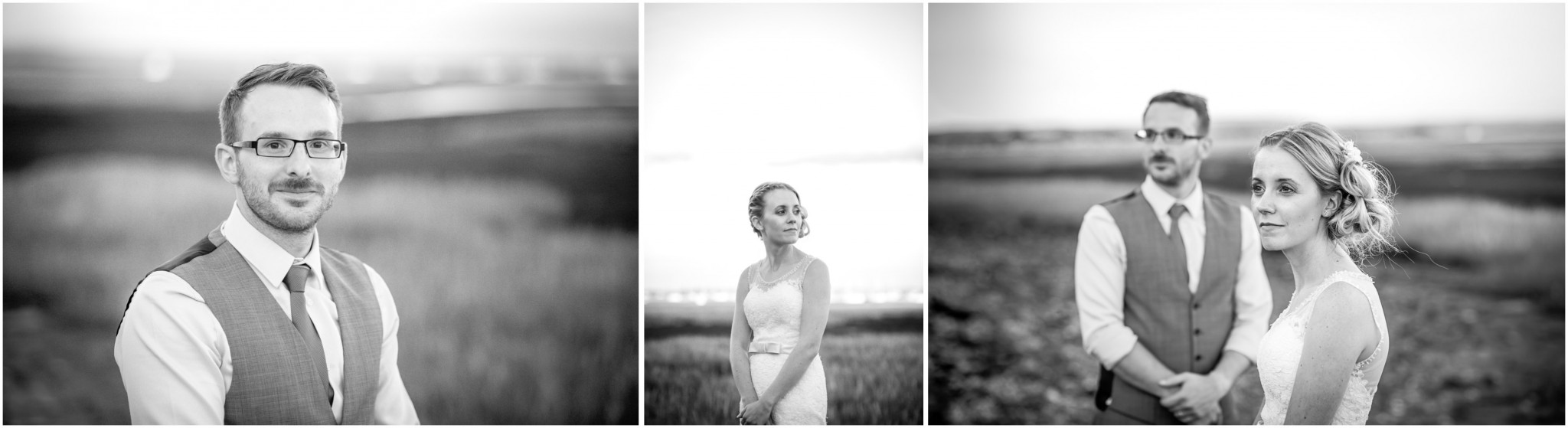 Tournerbury Woods Estate Wedding potraits of Bride & Groom