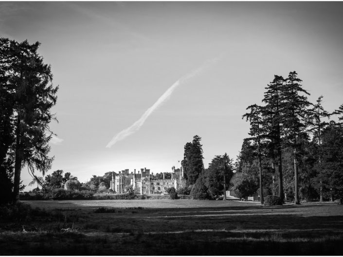 Rhinefield House Wedding Photographer