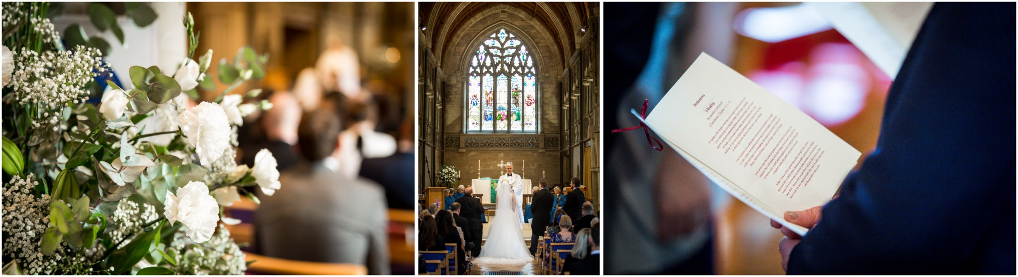 St Saviours Church Brockenhurst Wedding Flowers