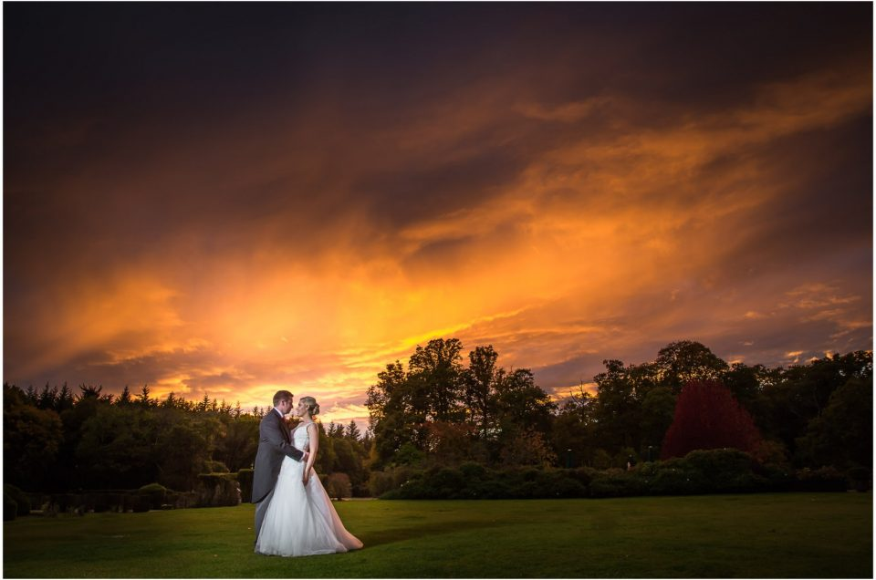 Rhinefield House Hotel Wedding: Caroline & Alex