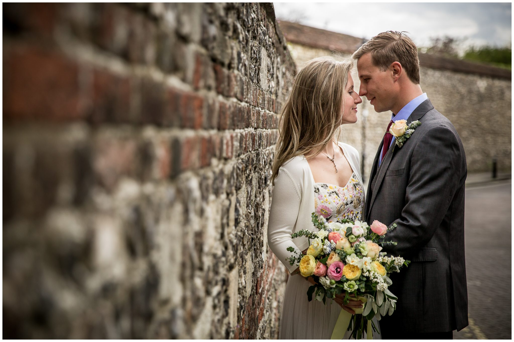A Winchester Wedding: Day 1 - Winchester Registry Office - Stephen ...