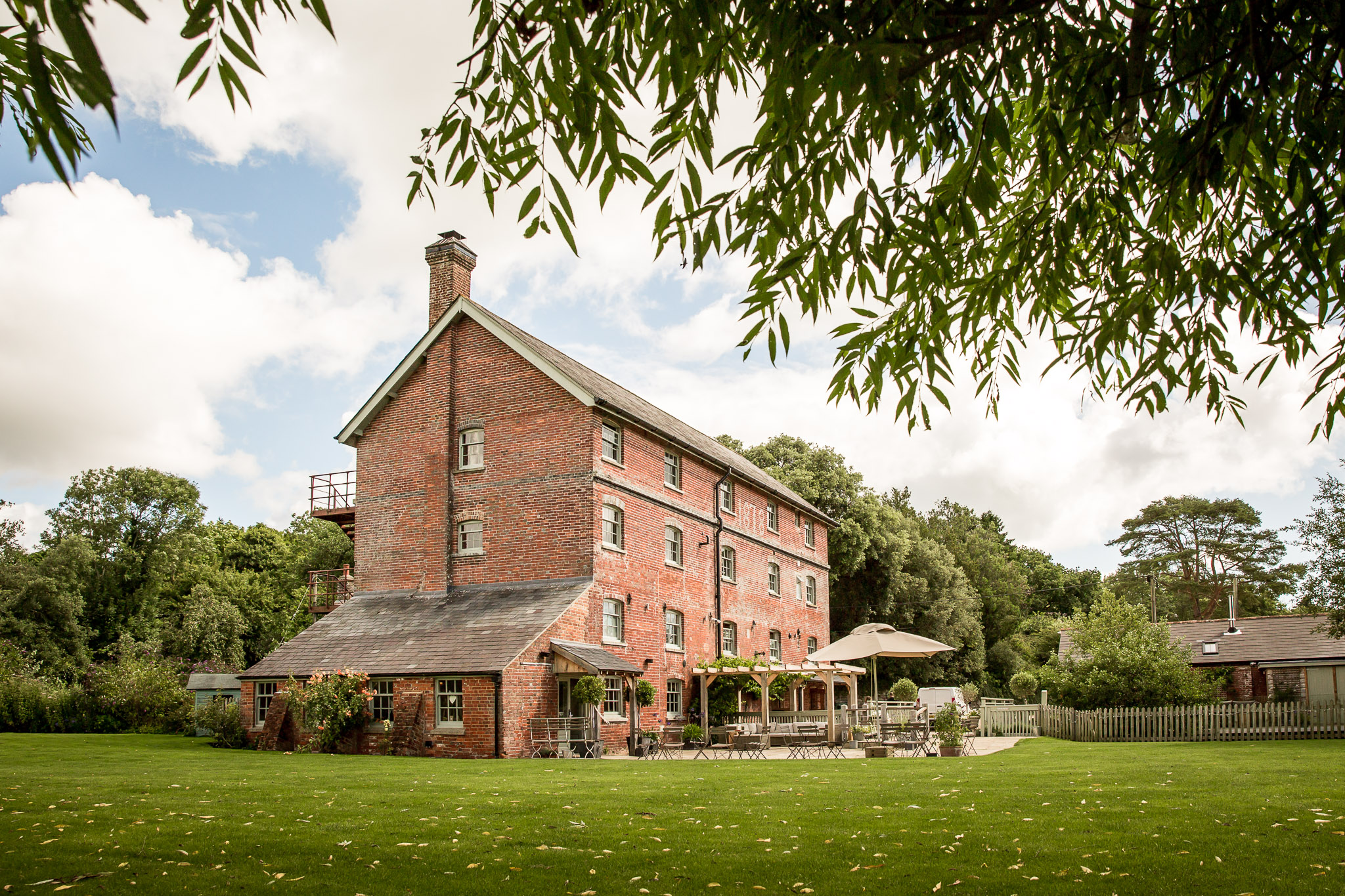 opley Mill Wedding Photographer-2