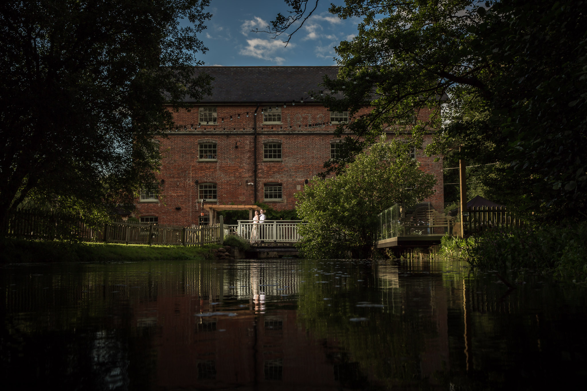 opley Mill Wedding Photographer-4