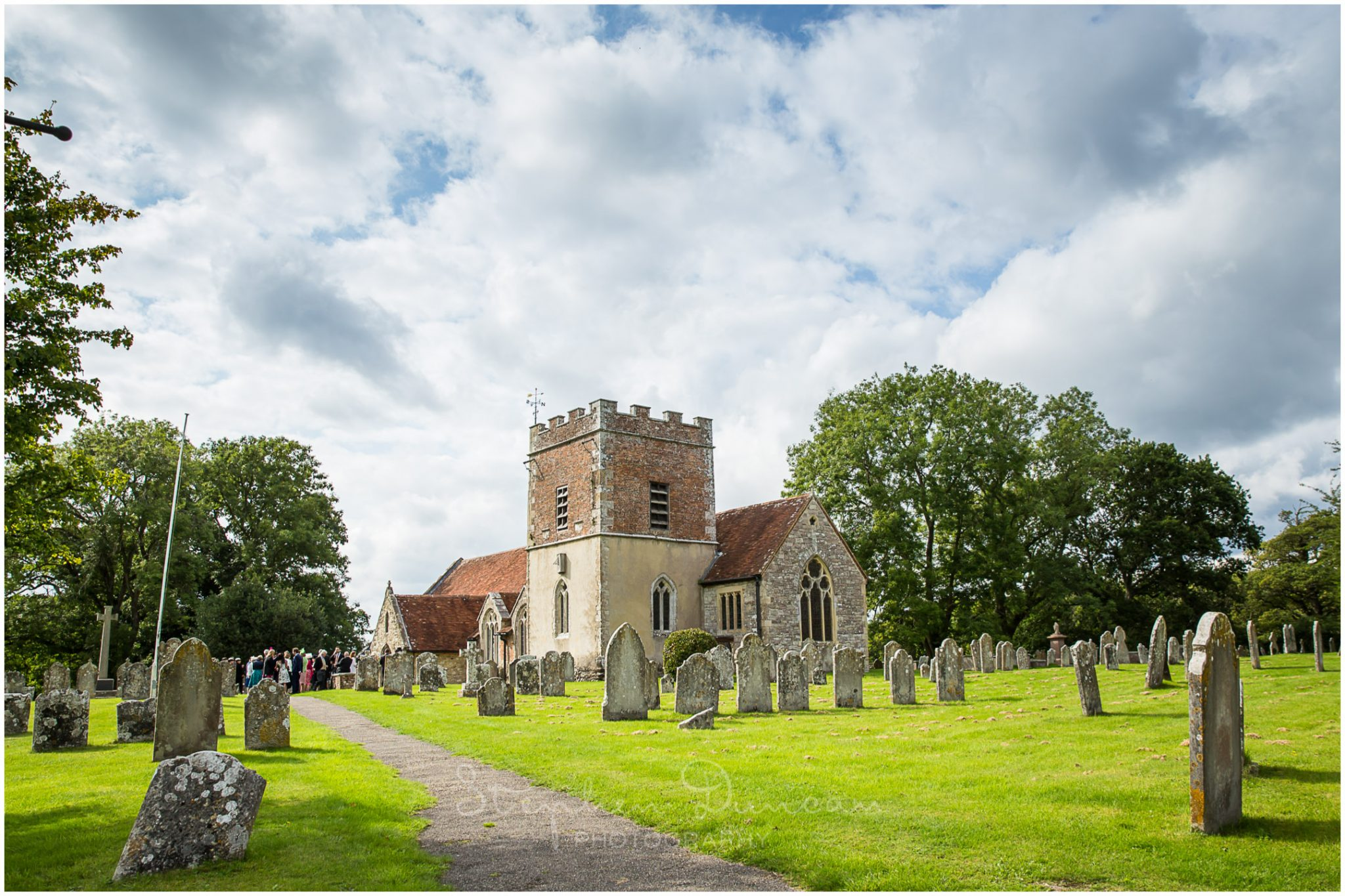 Lymington wedding photography boldre church new forest