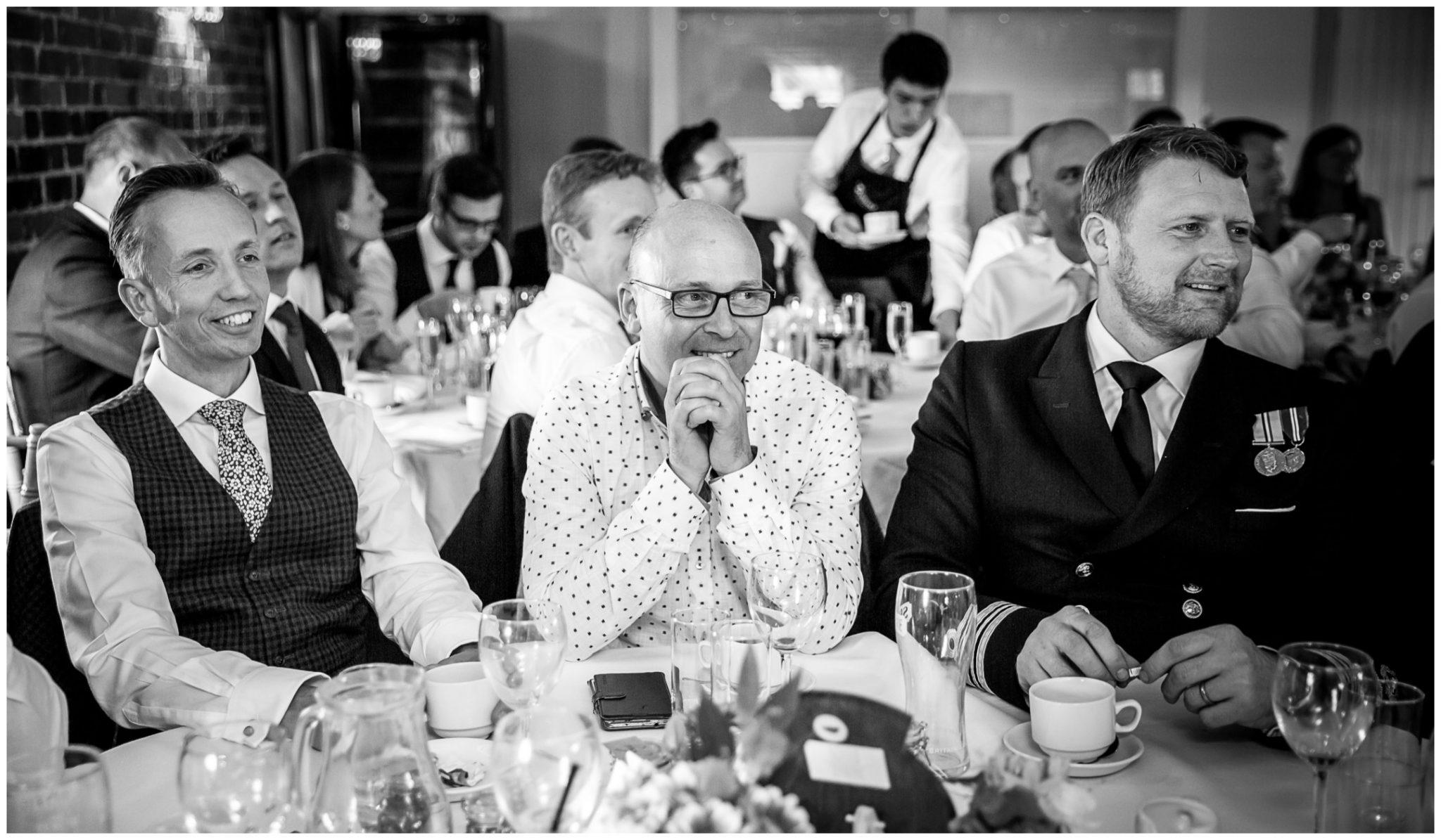 Sopley wedding photographer candid photos