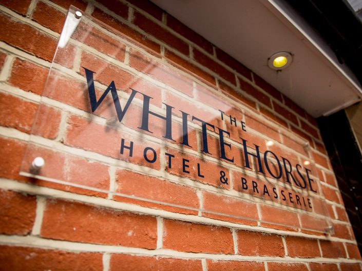 White Horse Hotel Wedding Photographer