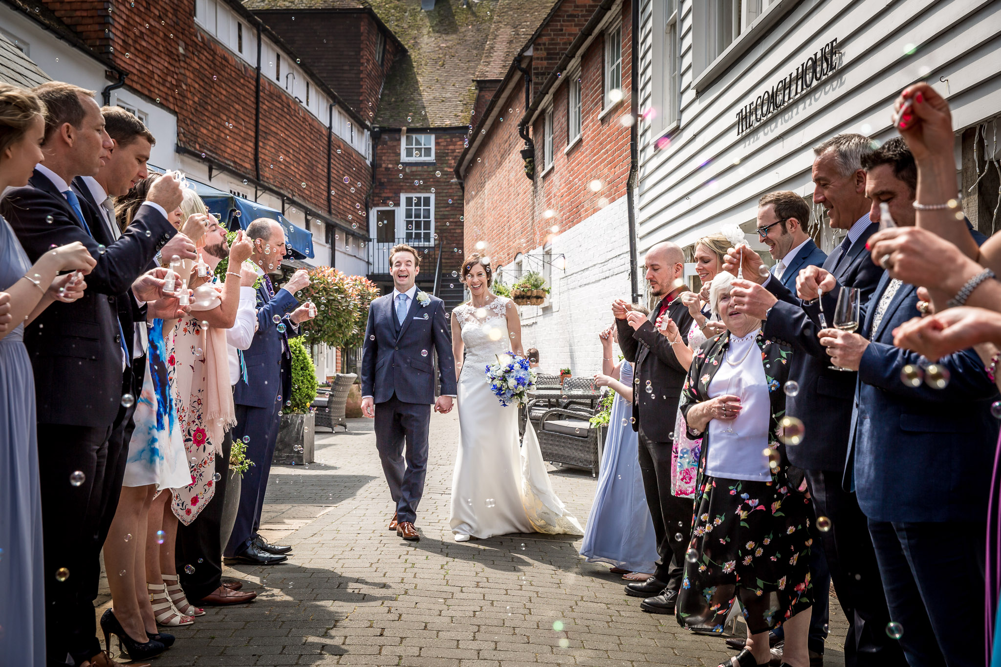 White Horse Wedding Photographer 04