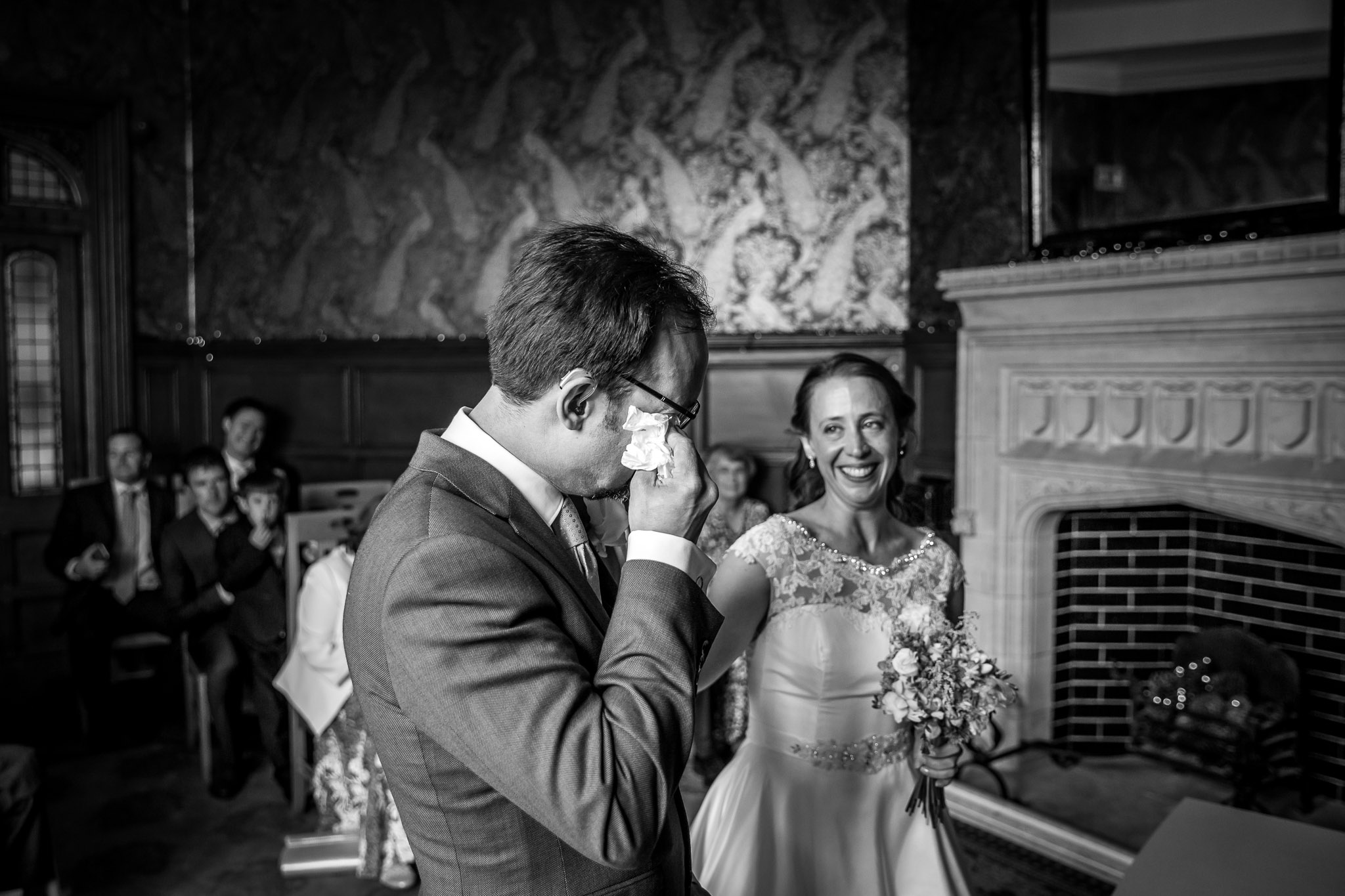 Winchester Registry Office Photographer