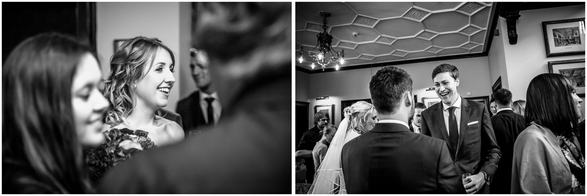 Audleys Wood wedding photograhy candid guest pictures
