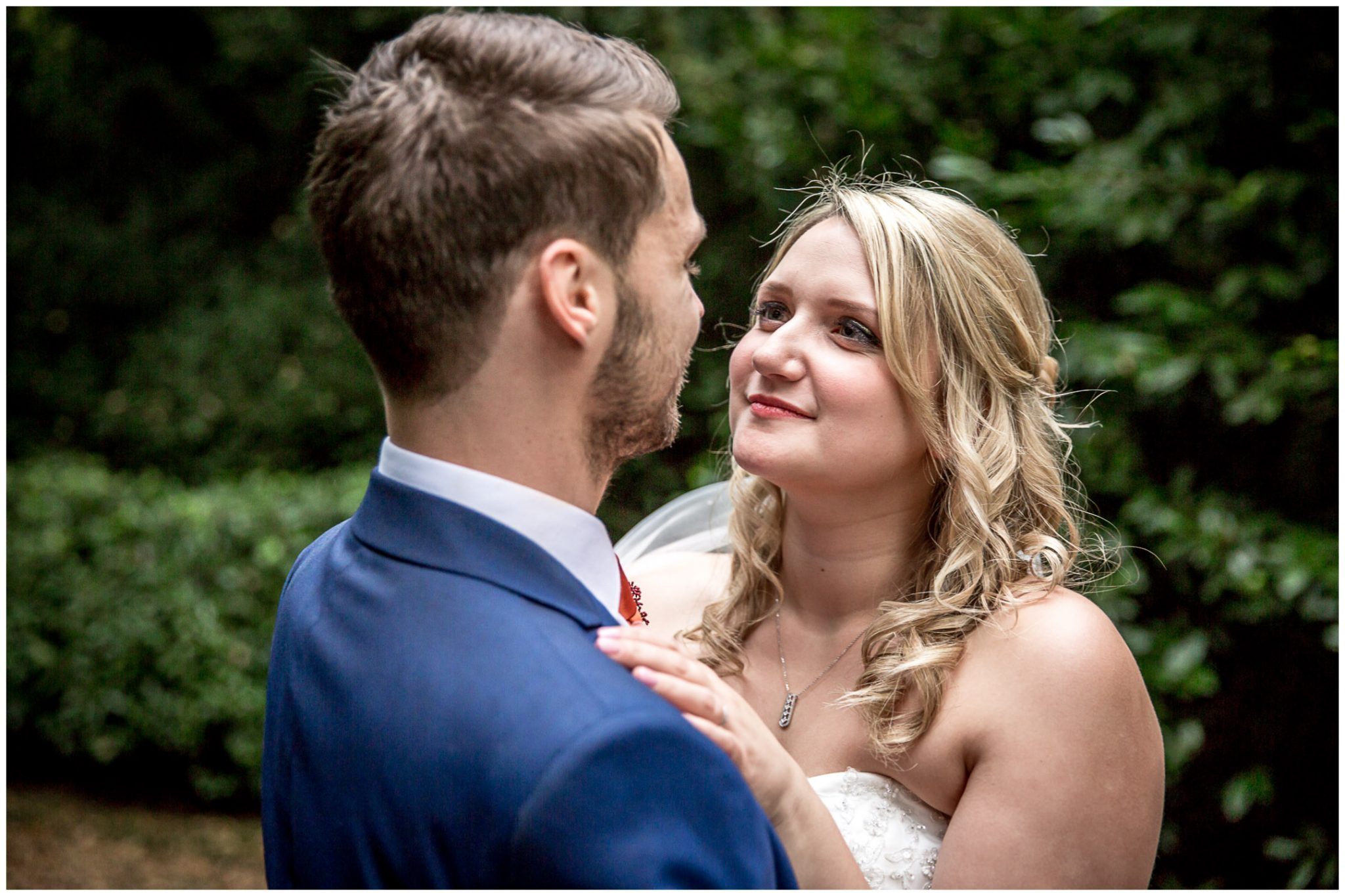 Audleys Wood wedding photograhy bride and groom