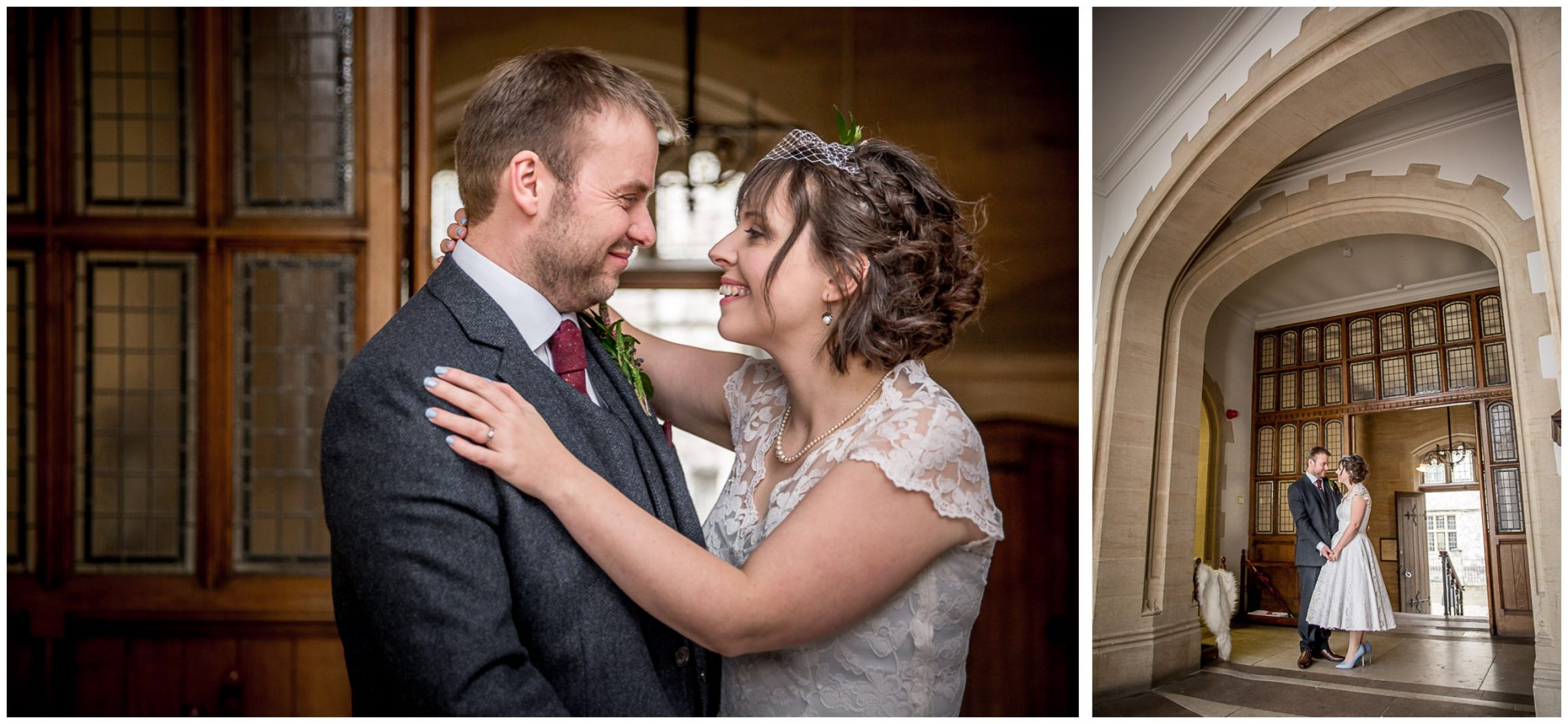 Castle Room Winchester wedding photography couple portraits in registry office