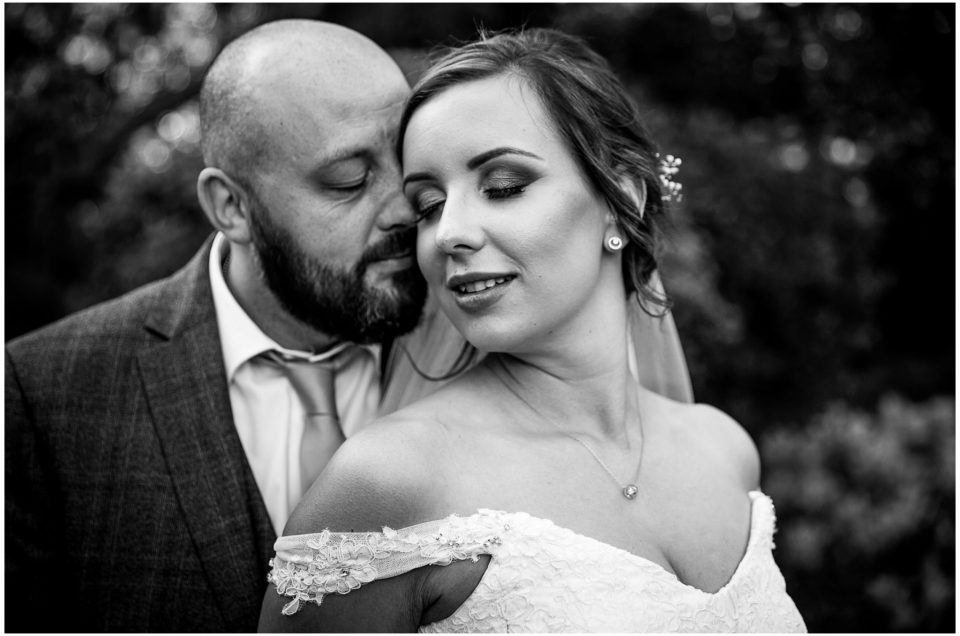 Lara & Andy: Winchester Guildhall and the Royal Hotel