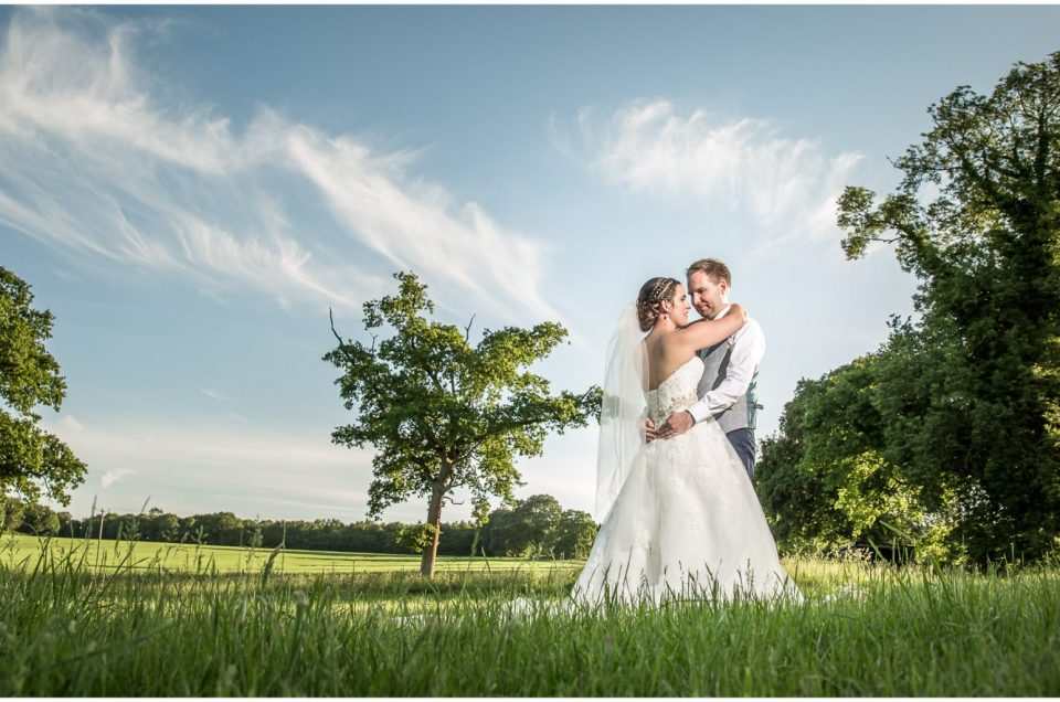 Bishops Waltham Wedding Photography with Emma & Adam