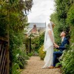 Kate & James' Romsey Wedding