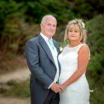 Jacqueline & Dean at Highcliffe Castle