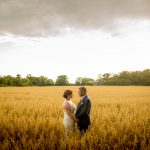 Laura & Simon's Winchester Wedding