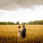 Laura & Simon's Winchester Wedding
