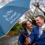 Maria & Paul's Romsey Wedding