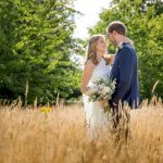 Ursa & Luke's Mill Court Wedding