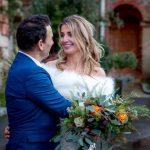 Philippa & Gary's Winchester Wedding